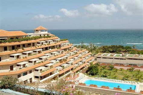apartamentos bahia playa  puerto de la cruz starting   destinia