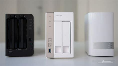 the best network attached storage for the home user