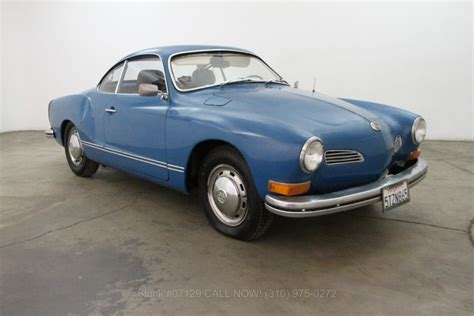 1972 karmann ghia 1972 volkswagen karmann ghia for sale 7 500 1469197