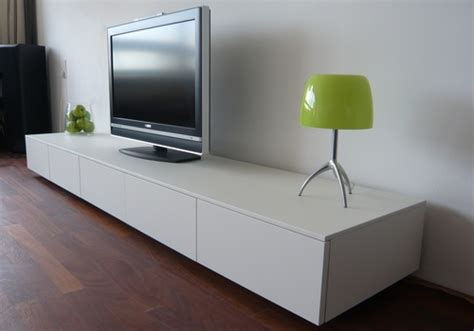 minimalist tv stands and dressers from rknl digsdigs