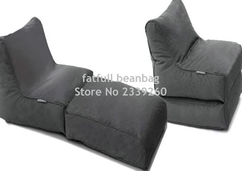 cover only no filler black foldable sofa chair outdoor
