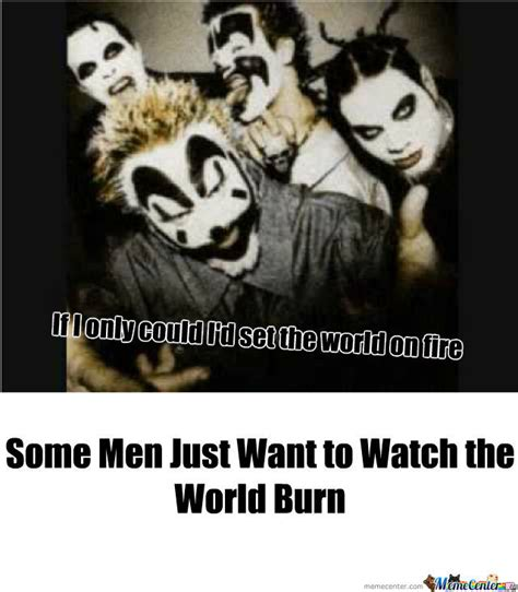 Insane Clown Posse Memes - insane clown posse by darius2652 meme center
