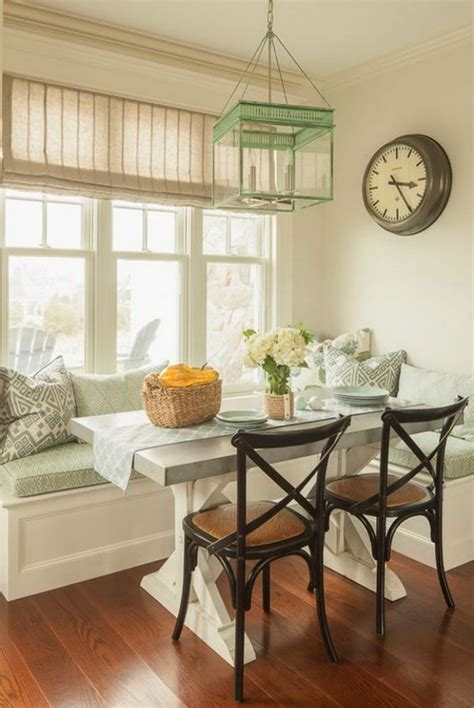 breakfast nooks beautiful and cozy breakfast nooks hative