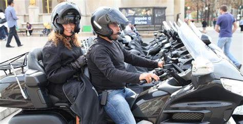 Tas Motor Ojek moto taxi ojek di perancis yang keren dan canggih