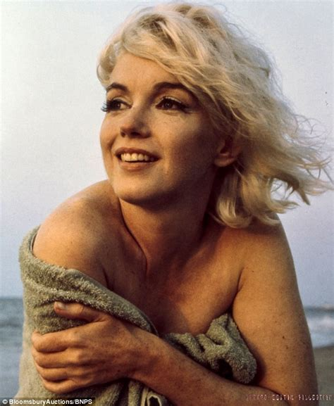 Stella Architect by Marilyn Monroe S Final Photoshoot By George Barris Before