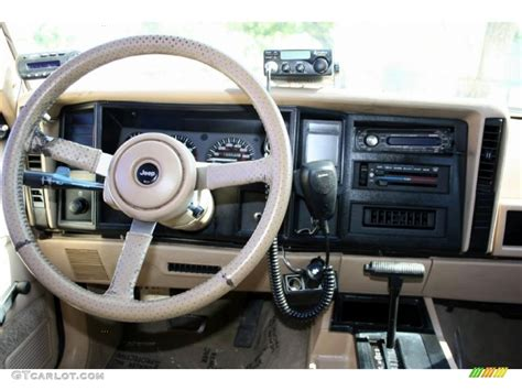 jeep xj dashboard 1994 jeep sport dashboard photos gtcarlot com
