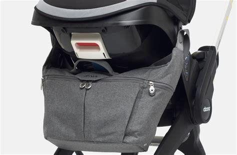 all day seats doona carseat stroller doona all day bag turquoise