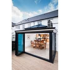 glass lean to roof kit 27 best lean to conservatory images lean to conservatory