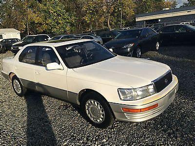 unique ls for sale 1992 lexus ls400 cars for sale