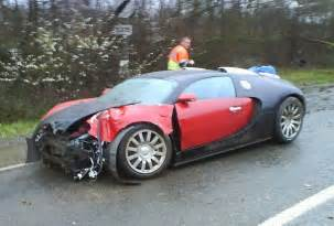 Salvage Bugatti For Sale Bugatti Veyron Crash