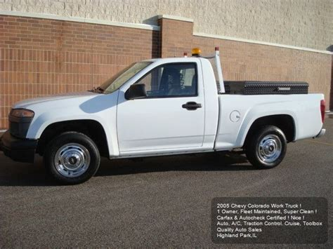 books about how cars work 2005 chevrolet colorado security system purchase used 2005 chevy colorado work truck 1 owner