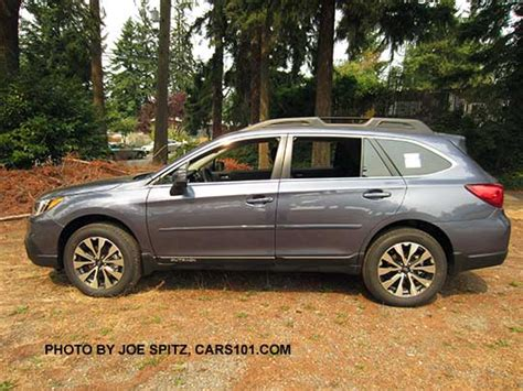 subaru outback 2016 blue 2016 outback specs options colors prices photos and more