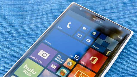 Microsoft Lumia Wp 10 windows 10 mobile upgrade for windows phone lumia devices in december neurogadget