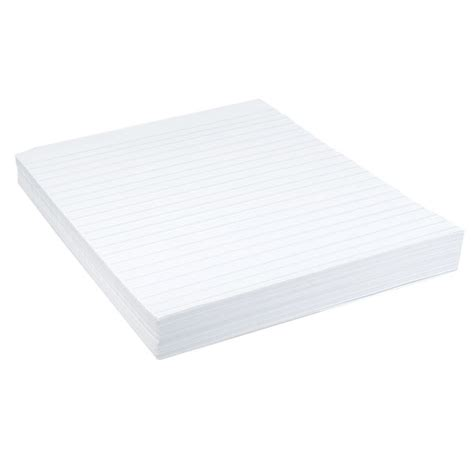 raised writing paper maxiaids raised line writing paper