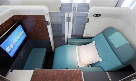 Prestige Sleeper by Explaining The Difference Between Business Class And
