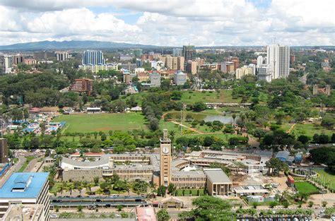 nairobi official site kenya republic of kenya country profile nations