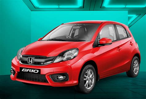 honda brio concept honda brio on road price in bangalore magnum honda car