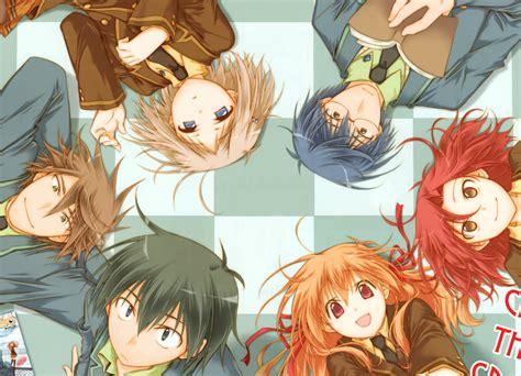 iris zero weekend reading otoyomegatari and iris zero anime audiolog