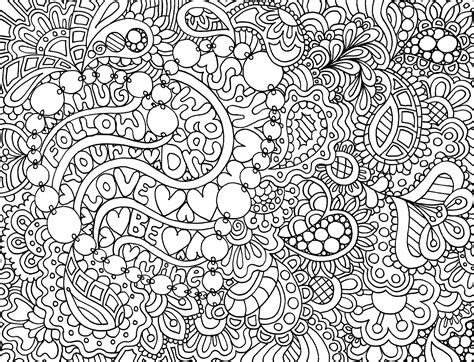 free printable coloring pages for adults zen zen coloring pages and coloring on pinterest