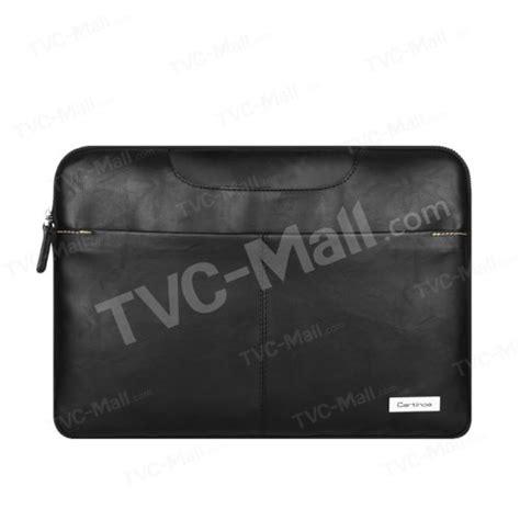 Cartinoe Dirigent Bag Series Max 13 3 Inch black cartinoe dirigent series zipper notebook sleeve bag