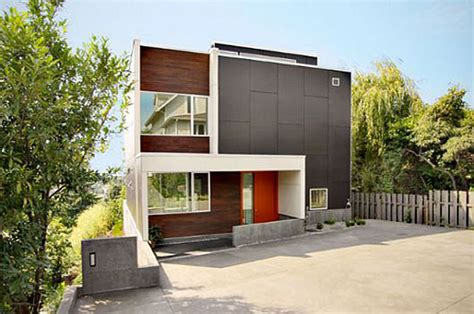 cube modern house for your home cube modern house