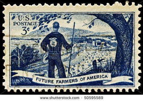 pdf impact of the new farmers of america nfa on selected past