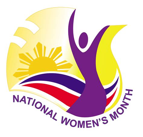 womens month theme 2015 2015 national women s month celebration philippine