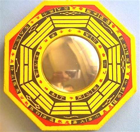 article pakua ba gua mirror a feng shui consultant