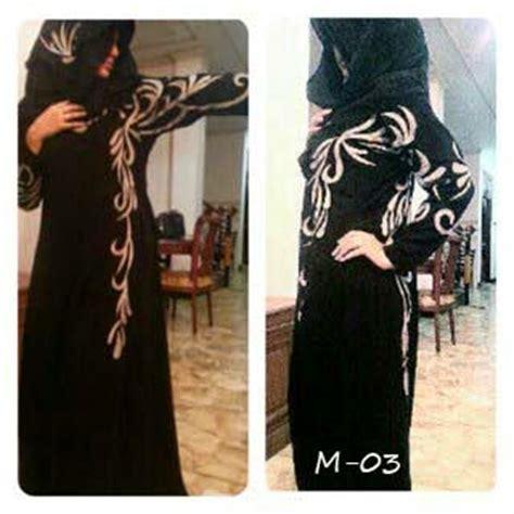 Baju Gamis Hitam Arab info baju gamis arab warna hitam info model baju gamis terbaru murah modern dan gamis