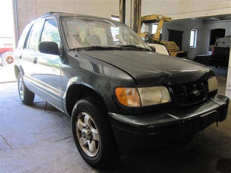 Kia For 99 Dollars A Month Throttle Kia Sportage 98 1998 99 1999 00 01 02 M 280