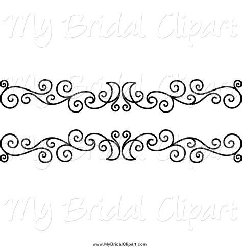 Wedding Border Design Black And White by Royalty Free Stock Bridal Designs Of Wedding Design Elements
