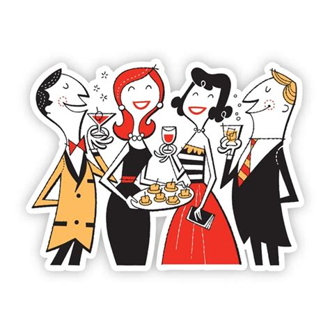 christmas cocktail party clipart pictures of cocktail parties cliparts co