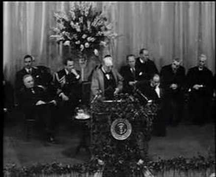 winston churchill iron curtain speech analysis history 118 winston churchill s iron curtain speech