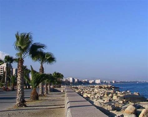 M S University by Top Places To Tour Around The World Limassol Quot Most