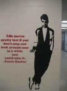 Ferris Bueller Price Ferris Bueller Pretty Fast Quotes