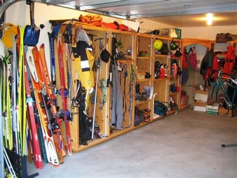 garage gera for the sporty outdoor organization cleaning