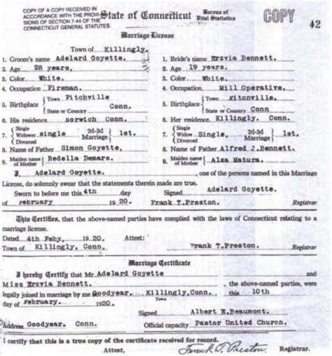 Norwalk Of Records Marriage License Norwalk Of Records Marriage Certificate 28 Images Viewing Vital Records L A