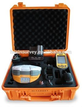 Dijual Gps Hi Target V30 Rtk sell hi target v30 gps rtk with base and rover for promotion 50 buy gps rtk rtk gps