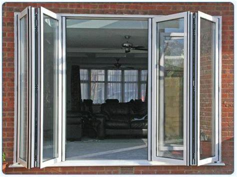 Bi Folding Doors Exterior Homeofficedecoration Bi Folding Doors Exterior