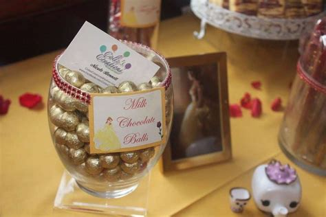 And The Beast Bridal Shower by And The Beast Bridal Wedding Shower Ideas Photo 1 Of 14 Catch