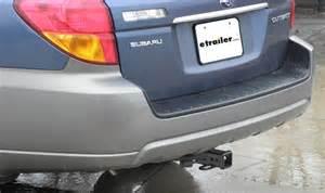 2005 Subaru Outback Hitch Trailer Hitch For 2005 Subaru Outback Wagon Hitch