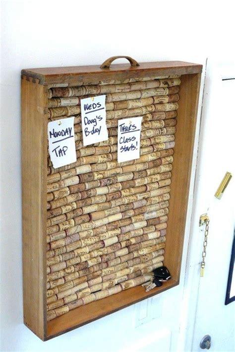 25 best ideas about wine cork boards on cork