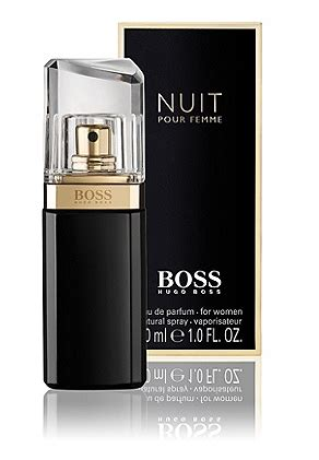 Parfum Hugo Nuit hugo nuit pour femme eau de parfum for 75ml your 24 hour pharmacy