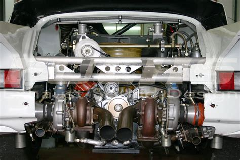 porsche 935 engine fuchs klassiker rudolf fuchs gmbh abgasanlagen
