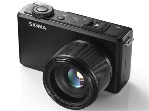 Sigma Digital compact digital gadgetsin