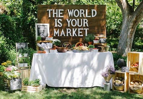 Backyard Putting Green Diy Quot The World Is Your Market Quot Graduation Party Theme Evite