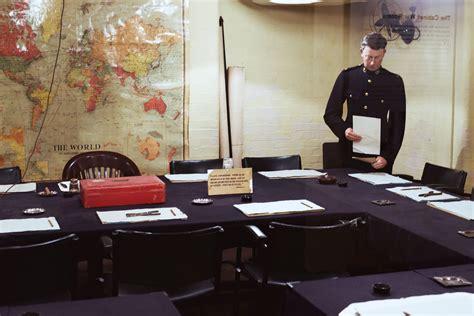 War Rooms Hours by Churchill War Rooms Pixxels