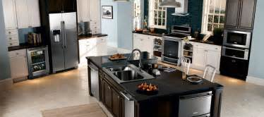 simple design of kitchen