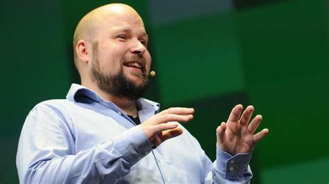 notch s minecraft creator markus persson notches billionaire