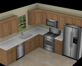 How To Kitchen Design Foundation Dezin Decor 3d Kitchen Model Design